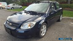 Chevrolet: Cobalt LT #chevrolet #cobalt #forsale #canada
