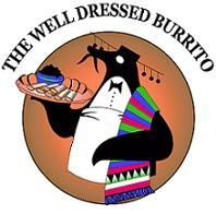 "The Well Dressed Burrito  Dupont Circle   This place is AMAZING!  BEST Mexican food in DC.  They're open for lunch and do amazing catering.   ""Somewhere in an alley""  1220 19th St NW  Washington, DC 22036  202.293.0515"