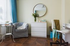 My Recent Home Staging Project in Moscow - L' Essenziale
