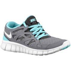 Nike Free Run- love these sneaks!