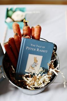 Hostess with the Mostess® - Beatrix Potter Peter Rabbit Birthday Party