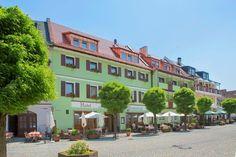 Hotel Wilder Mann in Königstein (Oberpfalz)