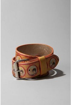 Beatles belt...I WANT THIS IS SO BAD!!! When I saw it, my heart dropped!! For sure a personal favorite!