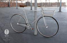 Le Vélo Spiran successeur du Kronan