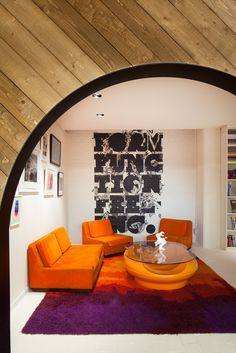 Inside Pinkeye's New Design Studio