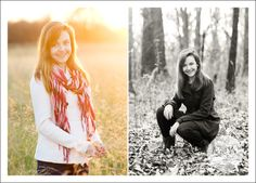 Libby & Caroline | Rogers, AR tween & teen photographer