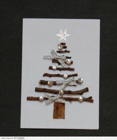 Postal de Natal ... Kerstkaart