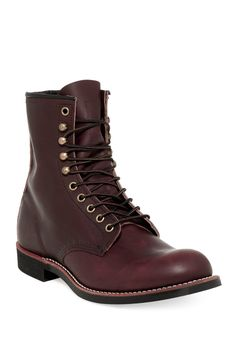 Harvester Boot by RED WING on @HauteLook