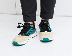 mita sneakers x adidas Originals Torsion Allegra Mita