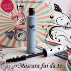 Mascara nero rinforzante fai da te - ESM (EdenstyleMagazine.it)