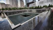 9/11 Memorial and Ground Zero Walking Tour with Optional 9/11 Museum Upgrade, New York City,...