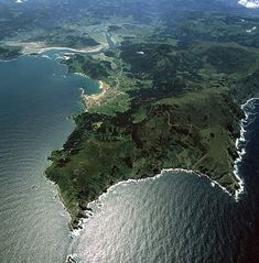 Cabo Ortegal. Cariño. (A Coruña).Galicia. Spain - Hotelgranproa.com