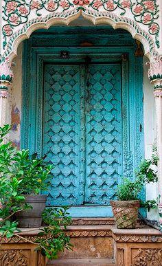 Old Delhi, India