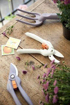 Fiskars lightweight tools