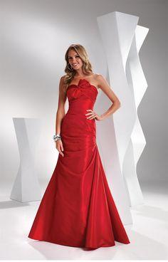 Glamorous Strapless Prom Dress by Flirt P1445 FL-P1445 [FL-P1445] - US $112.00 : honeypromdress