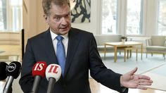 According to President Sauli Niinistö, new joint US exercises have no security policy significance and are in line with Finland's foreign policy.