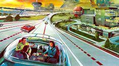 El futuro de las ciudades…¡es inteligente! |