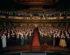 How to Deliver a Speech that Gets a Standing Ovation