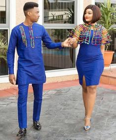 African Traditional wedding outfit for couples, African engagement clothing, African clothing for women, African women's dress, Easter dress - Modern Couples African Outfits, African Maxi Dresses, Latest African Fashion Dresses, African Dresses For Women, African Print Fashion, African Attire, African Wear, African Women, Ankara Fashion