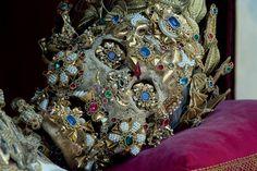 joias de valentino   São Benedito, em Munique, Alemanha
