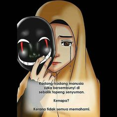 The third story of Cinta Dalam Diam Anime Motivational Quotes, Positive Quotes, Reminder Quotes, Self Reminder, Islamic Love Quotes, Islamic Inspirational Quotes, Text Quotes, Words Quotes, Reality Of Life Quotes