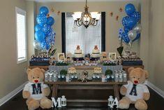 Birthday Party Ideas - Blog - (TWIN) TEDDY BEAR BIRTHDAY PARTYIDEAS