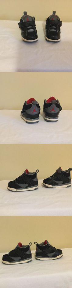 Michael Jordan Baby Clothing: Nike Michael Jordan Flight High Top Boys Athletic Toddler Tennis Shoes Sz 4 C ? -> BUY IT NOW ONLY: $12.5 on eBay!