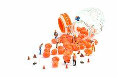 https://flic.kr/p/z1ftb7 | Project 365 - 9/24/2015 - 267/365 | We seem to have an orange jelly bean spill  ODC - 9/24/2015 - Orange