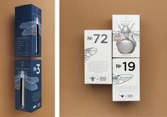 CS Electrical Company — The Dieline - Branding & Packaging Design