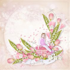 Marzipan Obsession Collection with Free Add On by Lara's Digi World