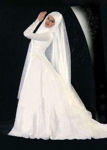 Muslim bridal dress Bridal Dresses 748854747f88