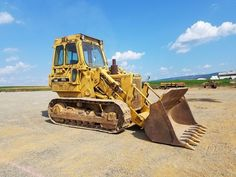 160 Best track loaders images in 2019 | Heavy equipment