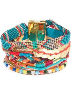 Bracelet wanelo.com  kjeliby Aztec Jewelry 2618f15bf