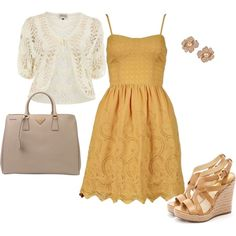 Delicate, created by yvonne2214 on Polyvore