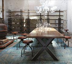 Die 79 besten Bilder von Möbel & Einrichtung im Industrie ...
