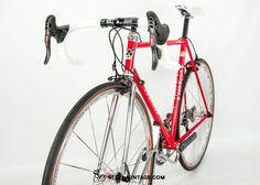 Postmodern Bicycles - Modern Parts on Classic Frame | Steel Vintage Bikes Blog