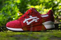 "#Asics Gel Lyte III ""Bandana"" Pack #sneakers"
