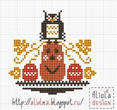 My tvorilki *** Aliolka design: continue ...?