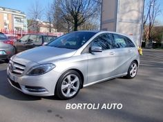MERCEDES-BENZ B 180 CDI AUTOMATICA 42.000 KM PREMIUM FULL OPTIONAL