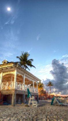 Nassau, New Providence Island, Bahamas