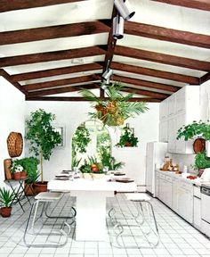 Decorating With Plants, A House and Garden Book, by Marybeth Little Weston,The Condé Nast Publications, Pantheon Books, New York, 1978.