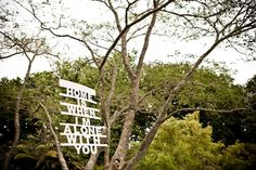 """""""Home is whenever I'm with You."""""""