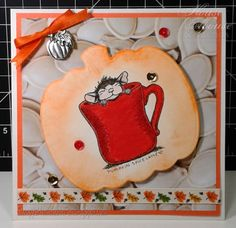 HOUSE MOUSE AND FRIENDS MONDAY CHALLENGE