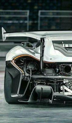 (°!°) McLaren P1 GTR #2bitchn