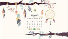 August 2020 Desktop Calendar Wallpaper August Wallpaper, Cute Desktop Wallpaper, Calendar Wallpaper, Macbook Wallpaper, Wall Wallpaper, Desktop Backgrounds, Mobile Wallpaper, Calendar 2019 Desktop, October Calendar