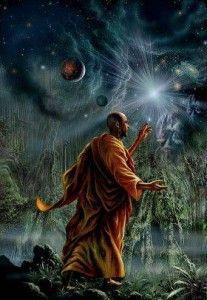 """""""All know the way; few actually walk it."""" ~ Bodhidharma  www.mynzah.com"""