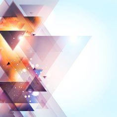 triangle background - Tìm với Google