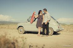 Una preboda en el campo / música | Fotografo de boda /Lleida
