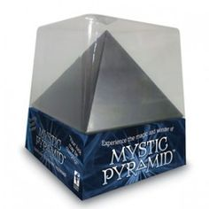 Oracle Review: Mystic Pyramid