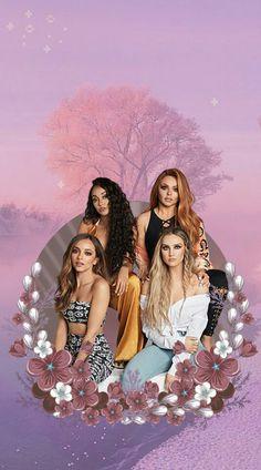 Little Mix Jesy, Little Mix Girls, Damien Rice, I Love Music, Jesy Nelson, Perrie Edwards, Litte Mix, Biracial Hair, Bands